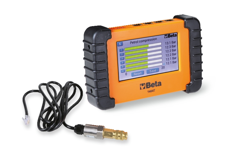 Digital pressure and compression tester category image