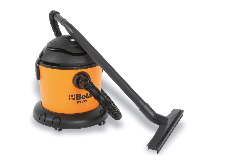 Solid and fluid vacuum cleaner, 20 l category image