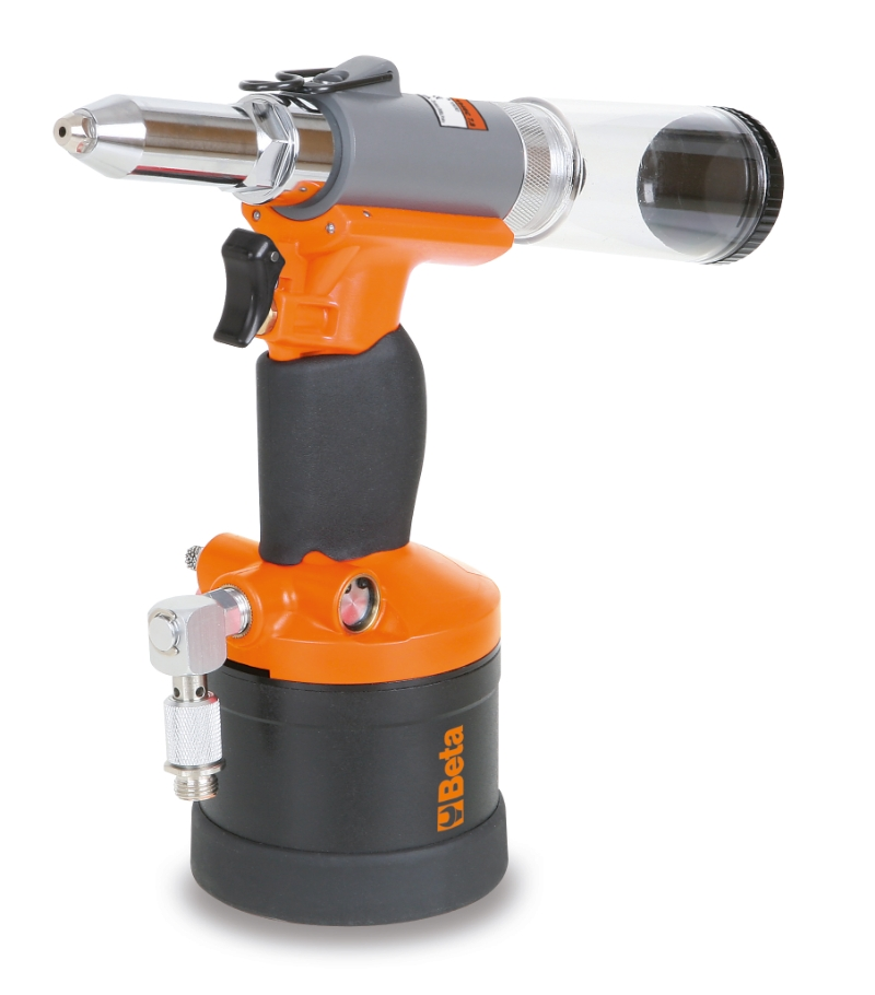 Automatic suction air riveter category image