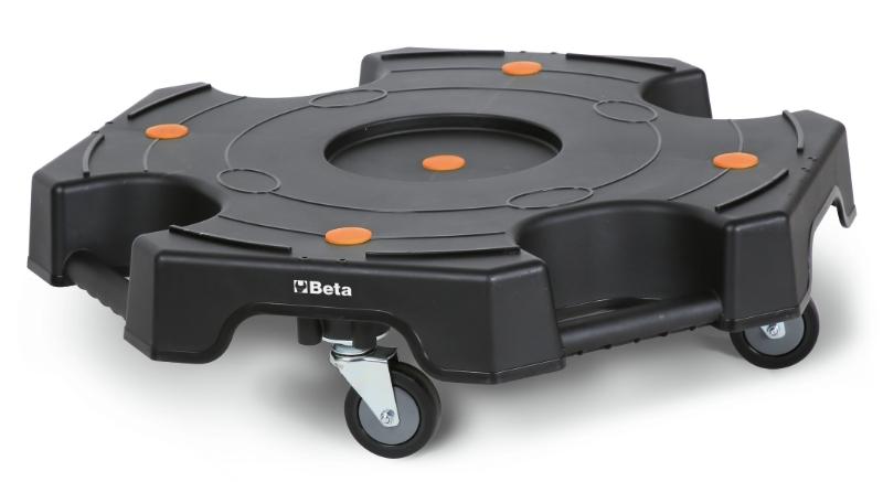 Wheel handling base category image